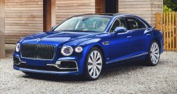 New Bentley Flying Spur 2021