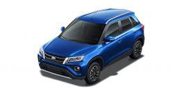 New Toyota Urban Cruiser 2020
