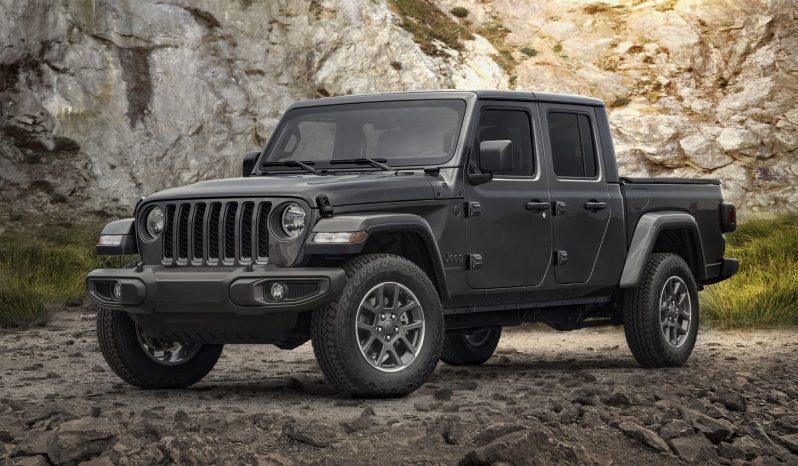 New Jeep Gladiator 2021 full