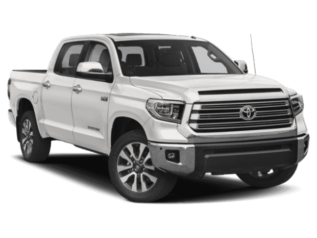 New Toyota Tundra 2021 full