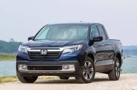 New Honda Ridgeline 2020 full