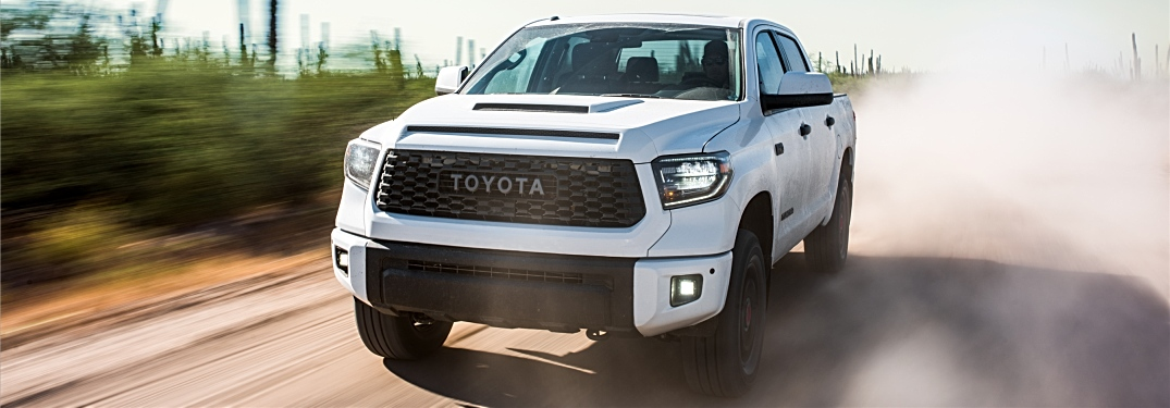 A Guide to Towing Capacity for SUVs & Trucks