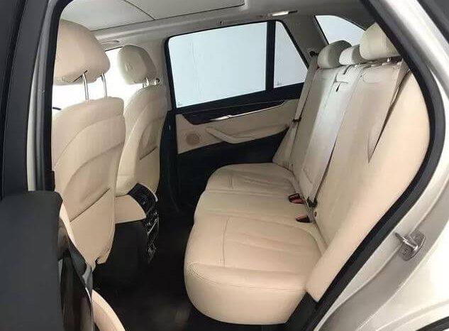 Used 2016 BMW X5 xDrive35i full