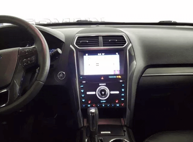 Used 2019 Ford Explorer Sport full