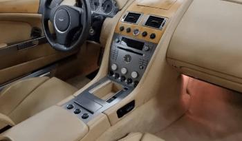 Used 2006 Aston Martin DB9 Volante full