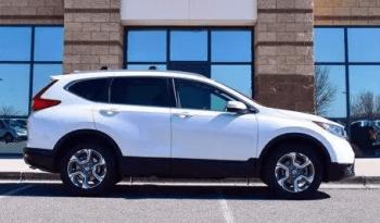 Used 2019 Honda CR-V EX full
