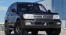 Used 2006 Toyota Land Cruiser V8