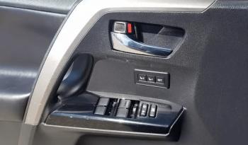 Used 2018 Toyota RAV4 Limited full