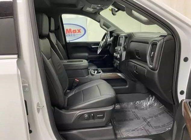 Used 2019 GMC Sierra 1500 SLT full