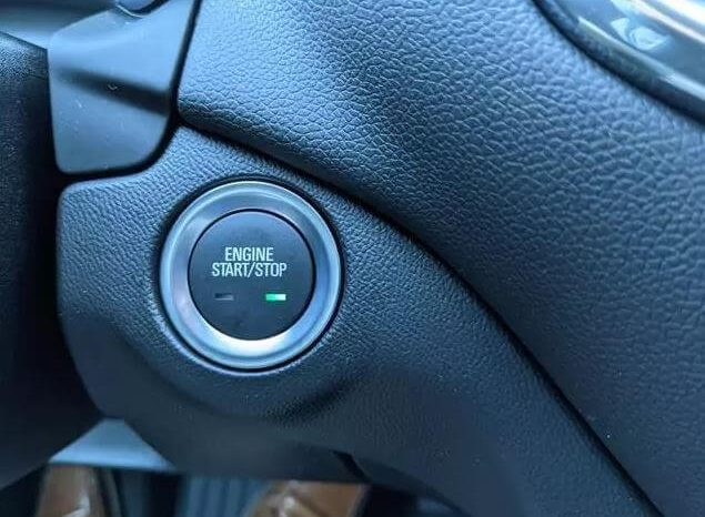 Used 2017 Jeep Grand Cherokee Limited full