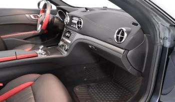 Used 2016 Mercedes-Benz SL 550 full