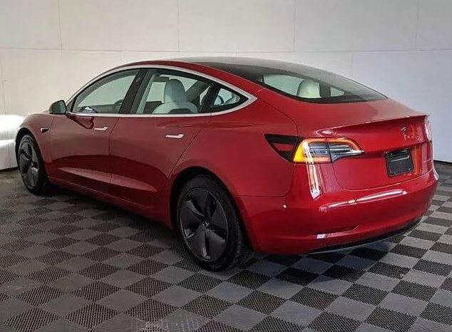 Used 2019 Tesla Model 3 Long Range full