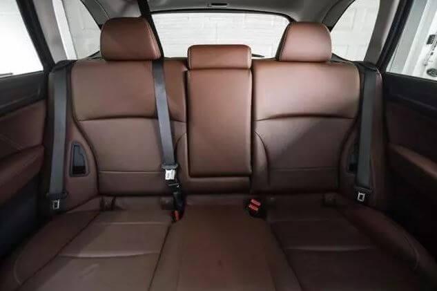 Used 2017 Subaru Outback 3.6R Touring full