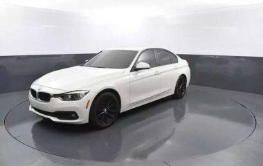 Used 2018 BMW 320 i
