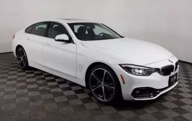 Used 2018 BMW 430i Gran Coupe