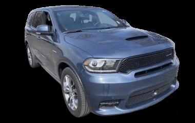 Used 2020 Dodge Durango R/T