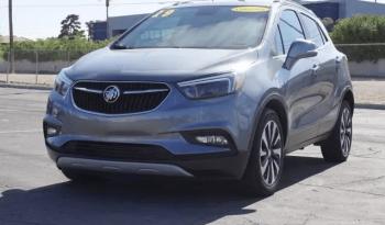 Used 2019 Buick Encore Essence full