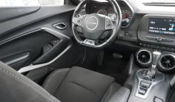 Used 2018 Chevrolet Camaro full