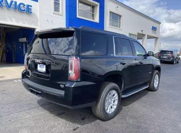 Used 2020 GMC Yukon SLT full