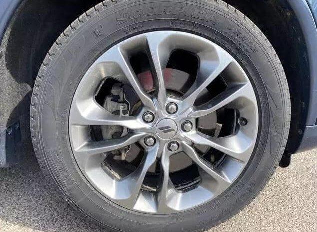 Used 2020 Dodge Durango R/T full
