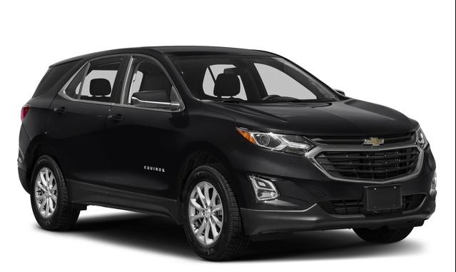 SUV Deals