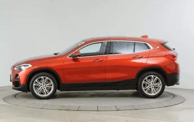 Used 2018 BMW X2 sDrive28i