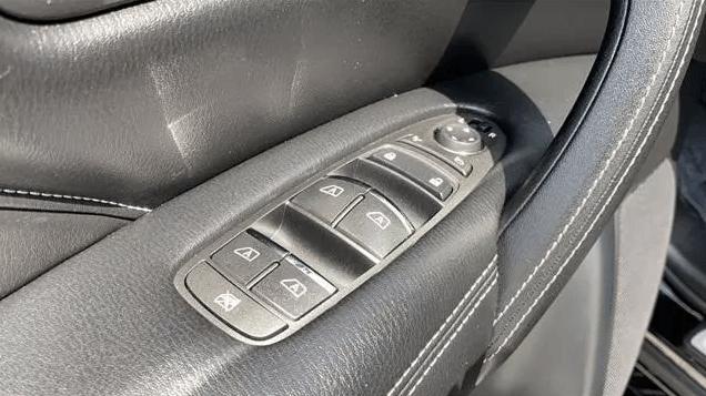 Used 2019 INFINITI QX80 Luxe full