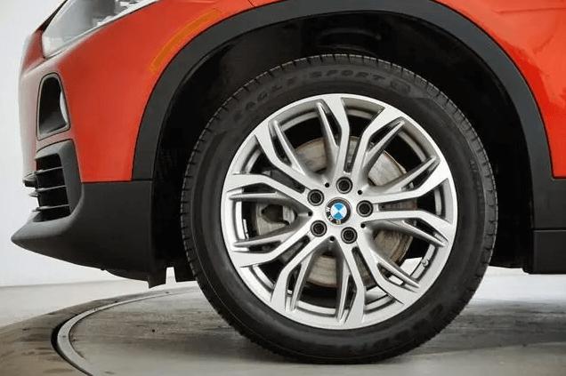 Used 2018 BMW X2 sDrive28i full